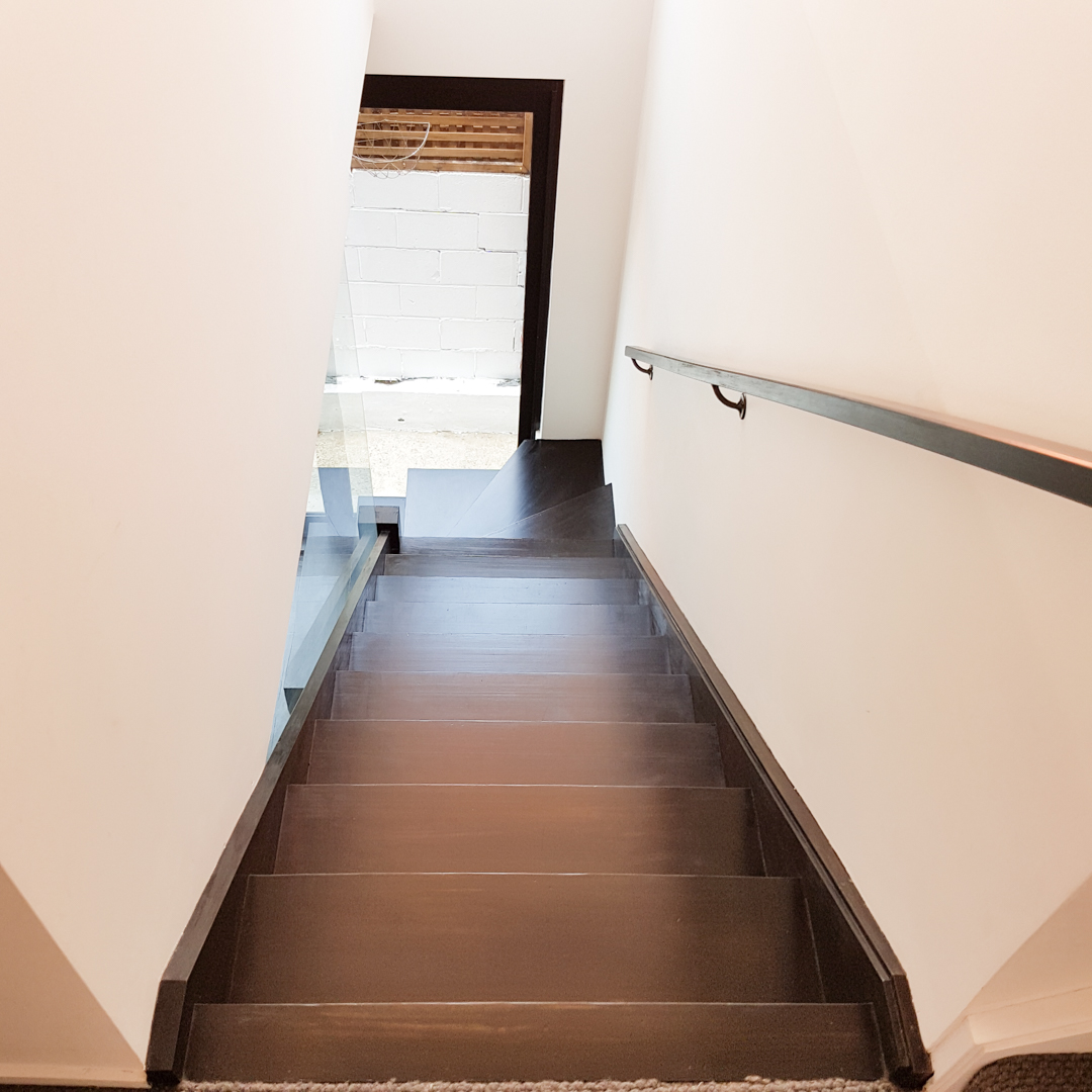 Worldofloftsltd co in addition Concrete Stair Nosing together with T 419950 1 likewise File Priestley House attic staircase likewise Staircases Straight. on attic stairs